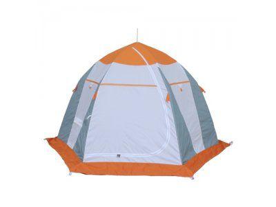 Купить зимние палатки в Москве по низким ценам