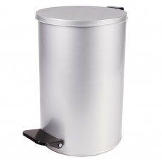 Ведро для мусора с педалью усиленное 10 л 603975