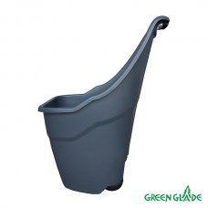 Садовая тачка Green Glade H9018 55 л