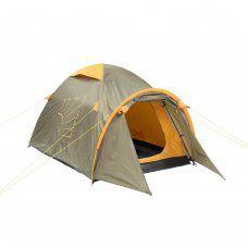Палатка Helios Musson-2 (HS-2366-2 GO)