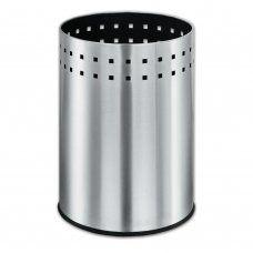 Корзина для мусора металлическая Лайма Bionic 12 л 232268