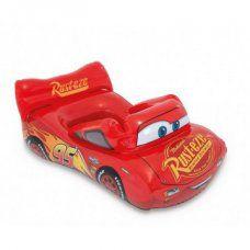 Надувная игрушка-наездник Intex 58392 Тачки от 3 лет
