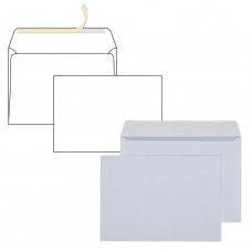 Конверты почтовые С5 отрывная полоса, внутренняя запечатка, 1000 шт