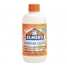 Активатор для слаймов Elmers Magic Liquid 258 мл 2079477