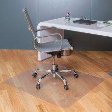 Коврик защитный под компьютерное кресло Brabix 90х120 см 604850