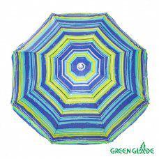 Зонтот солнца GreenGlade А1254 180 см