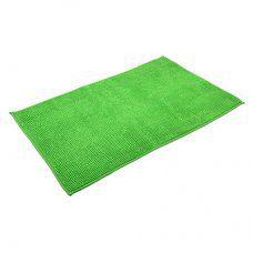 Коврик для ванной Vortex Spa 50х80 см зеленый 24125