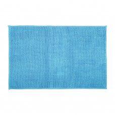 Коврик для ванной Vortex Spa 50х80 см голубой 24262