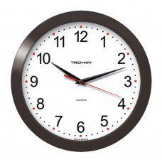 Часы настенные Troyka 11100112 круг D29 см