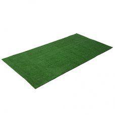 Искусственная трава Vortex 100х200 см зеленая 24012