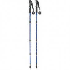 Палки треккинговые Тонар 51-110см YJQT-32-Blue