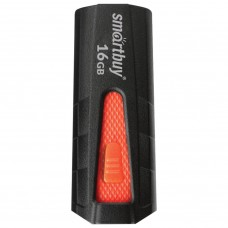 Флешка 16 GB Smartbuy Iron USB 3.0 (SB16GBIR-K3)