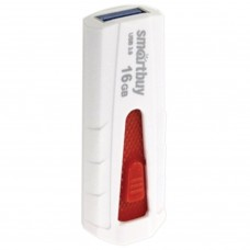 Флешка 16 GB Smartbuy Iron USB 3.0 (SB16GBIR-W3)