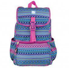 Рюкзак школьный Brauberg Орнамент 15 л 226359