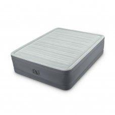 Надувная кровать Intex 64906 со встроенным насосом