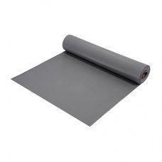 Коврик-дорожка противоскользящий Vortex ПВХ Полоска 2,3 мм 0,9х10 м серый 22164