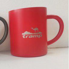 Термокружка Tramp 400 мл TRC-010.12
