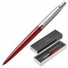 Ручка шариковая Parker Jotter Core Kensington Red CT 1953187