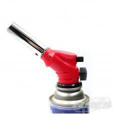 Газовый резак с пьезоподжигом Runis Premium P01 (4-050)
