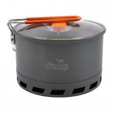 Котелок походный Tramp Firebird 2,2л c термообменником TRC-119