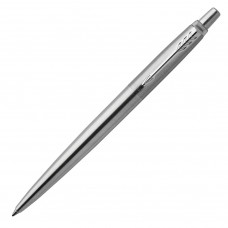 Ручка гелевая Parker Jotter Stainless Steel CT 2020646