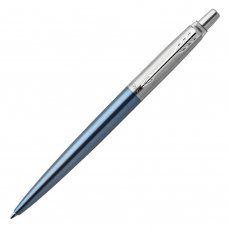 Ручка гелевая Parker Jotter Waterloo Blue CT 2020650