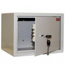 Сейф мебельный Aiko Т23, 230х300х250 мм, 5,5 кг