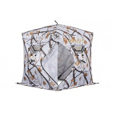 Зимняя палатка куб Higashi Winter Camo Comfort Solo