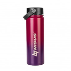 Термобутылка Nisus 530 мл N.TB-022-RB