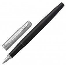 Ручка перьевая Parker Jotter Bond Street Black CT 2030947
