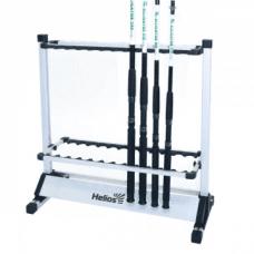 Стойка для удилищ Helios под 24 шт 740х740х340 мм (HS-24)