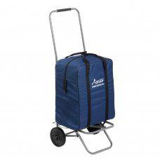 Тележка ручная ТРС-35 с сумкой